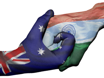 After quad, India and Australia hold first meet on strategic, defence ties