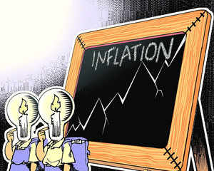 Retail inflation zooms to 15-month high of 4.88%