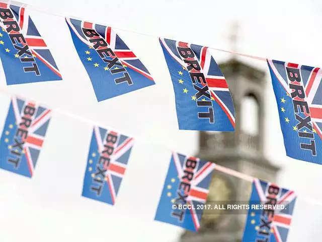 Britain is facing a kitchen-sink drama