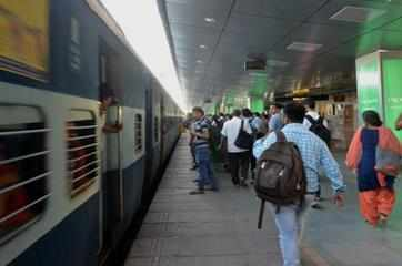 Railway Ministry to scrap bids for 9,500 wagons, water plants