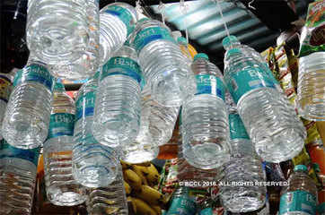 Hotels can charge more for bottled water: Supreme Court
