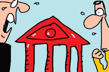 Will the dull-sounding FRDI Bill turn out to be DeMo 2.0?