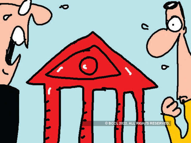 Will the dull-sounding FRDI Bill turn out to be DeMo 2.0? - Economic Times