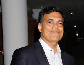 In 1984, I was newly married, had no money and hated borrowing from my dad: Sajjan Jindal