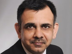 RPG hires L&T's Jayant Kohale to head smart infra venture