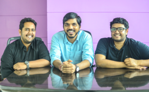 """""""With their deep understanding of the food space and an impressive track record of delivering a great consumer experience, the 48East team will equip Swiggy with additional capabilities,"""" said Sriharsha Majety, CEO of Swiggy."""