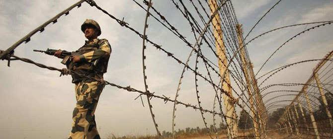 BSF's 'Operation Arjun' forced Pak Rangers to talk