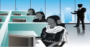Under the scheme the government provides subsidy of up to Rs 1 lakh for each BPO seat set in a tier-II or tier-III town.