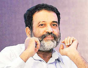 Indian investors are rent seekers, want certainty and high returns: Mohandas Pai