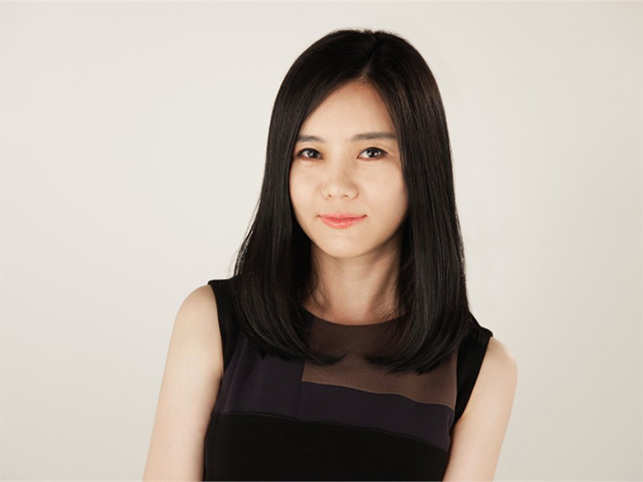 Hyeonseo is a taken name. It is made up of two parts that mean sunshine and good luck. She can't use her real name to protect relatives and friends still living in North Korea.  (Image: hyeonseo-lee.com))
