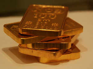 SPDR Gold Trust GLD, the world's largest gold-backed exchange-traded fund, said its latest holdings stood at 842.81 tonnes.