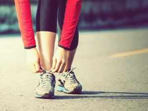 5 things you shouldn't do after a run