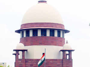 Special courts to try lawmakers: Allocate funds, Supreme Court tells government