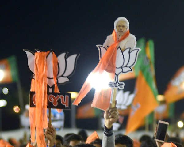 Watch: Exit polls predict BJP sweep in Gujarat, Himachal