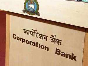 At present, Corporation Bank's MCLR for one-month and three-month loan maturities stands at 7.90 per cent and 8.20 per cent, respectively.