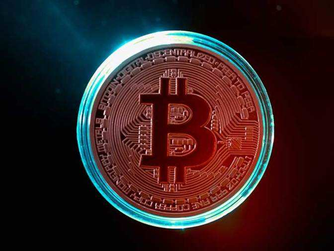 Bitcoin: Finance Ministry said to form panel to frame response to the bitcoin issue - The Economic Times Finance Ministry said to form panel to frame response to the bitcoin issue - ?