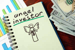 He said that IAN generally does expects return on investments in start-up before three years of investments.