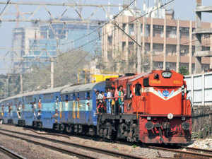 Railways set to electrify 38,000 km route in next five years