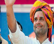 Rahul: From a reluctant leader to party president
