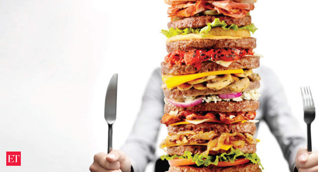 fast food the resurgence of india s fast food industry the