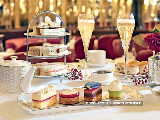 Afternoon Tea The Quintessential British Afternoon Tea The