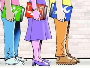 Labour ministry organises job fair in Bareilly, 29 MSMEs participate