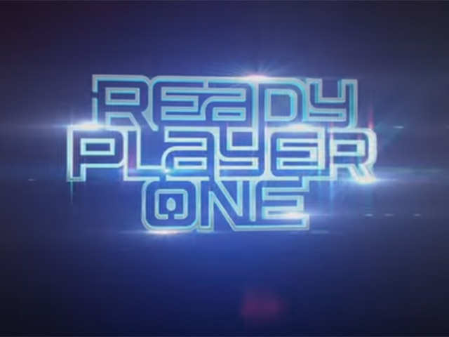 Ready Player One' - Hollywood In 2018: 'Jurassic World