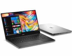 Dell launches XPS 13 laptop in India at Rs 84,590