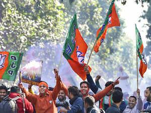 BJP-support