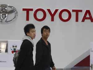 Anese Auto Major Toyota Today Said It Will Launch More Than Ten Battery Electric Vehicles By Early 2020s Starting In China With India To Be Among The