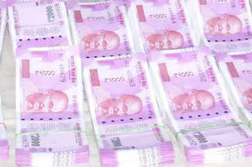 Gross NPAs of banks cross Rs 8.50 lakh crore in first half: MoS