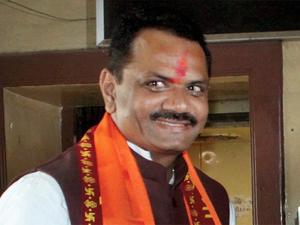 Gujarat BJP chief Jitu Vaghani retains Bhavnagar (west) seat