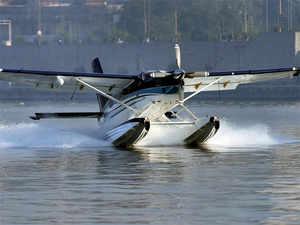 Bain, Chinese partner buy Blackstone's sea plane fleet operator in