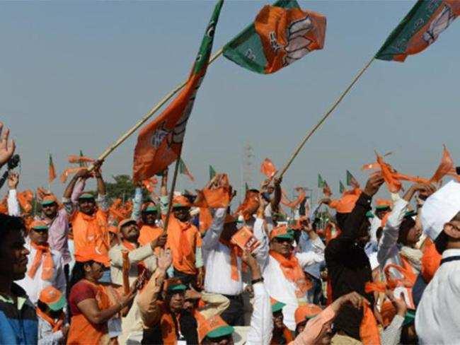 Anti-incumbency makes BJP king of Himachal Pradesh