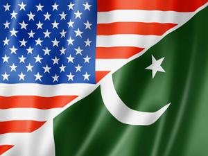 Pakistan-USA