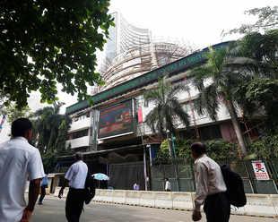 Market open: Sensex, Nifty hit fresh record highs