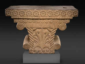 How artefacts from London's British Museum journeyed to an exhibition in Mumbai