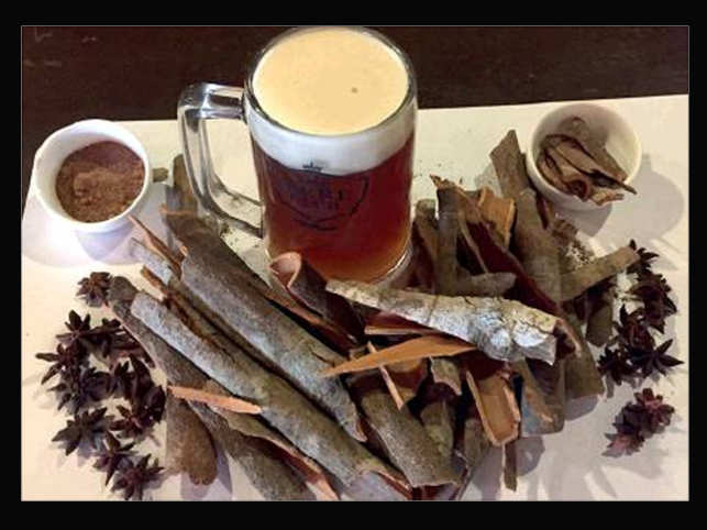 Bengaluru being an established market for craft beer, festive specialty ales make good marketing variants.