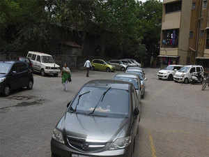 Parking-car-bccl