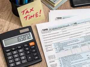 Provide your income tax filing