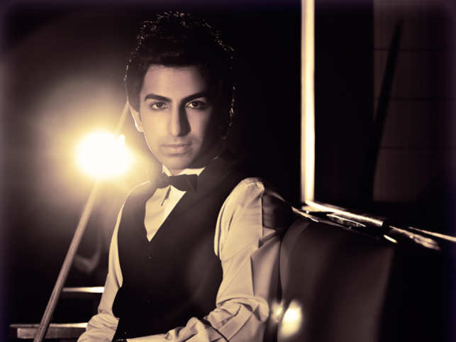 My dream of travelling came true through my game: Pankaj Advani.