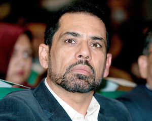 Trouble mounts for Robert Vadra as ED arrests two in Bikaner land scam
