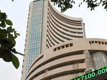 Bulls add to festive cheer, Nifty touches peak of 10,500