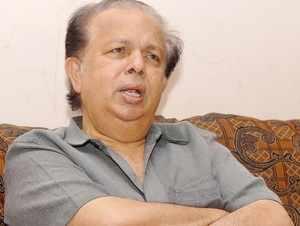 Ex-ISRO chief G Madhavan Nair