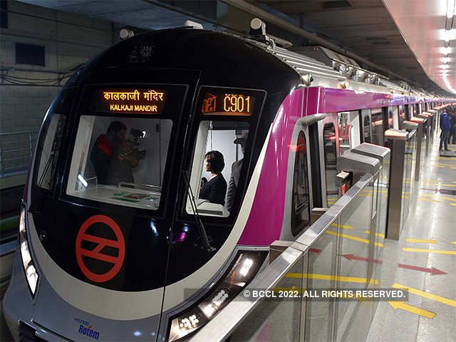Stations On Magenta Line All You Need To Know About