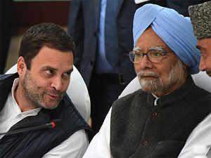 manmohan singh sharad pawar equal partner in ushering in economic