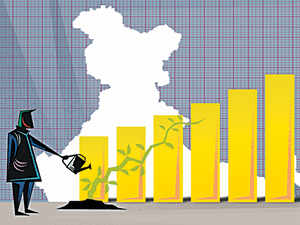 India's GDP to grow at 7.5 per cent in 2018: Nomura