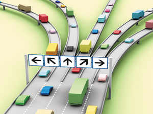India to link highway corridors to international trade points for Rs 25,000 crore