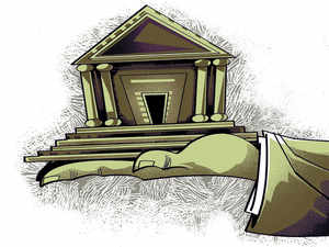Public sector banks' NPA hits Rs 7.34 lakh crore at September-end