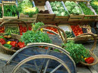 Farm to table: Bengaluru is turning to farmers' markets for fresh, organic produce